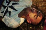 Hình ảnh ghê sợ vụ sao bóng đá Anh bị hành hung bất tỉnh