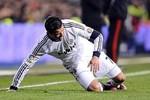 Ronaldo: Khỏe hay không, nếu đất nước cần là tôi có mặt
