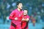 Xem trực tiếp vòng loại Asian Cup 2015, Việt Nam - UAE (kênh VTV6)