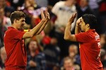 Trước vòng 1/32 Europa League: Liverpool đến Nga, Chelsea tới Czech
