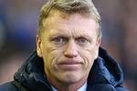 David Moyes hoãn không gia hạn hợp đồng với Everton