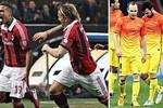 Góc ảnh: Forza Milan! Forza Portsmouth!