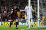 Link Sopcast xem bóng đá: Barcelona - Real Madrid