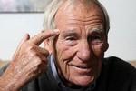 Bert Trautmann: Từ lính Đức Quốc Xã đến thủ môn vĩ đại