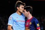 Liệu có ai có thể 1-kèm-1 với Lionel Messi?