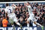 Tottenham 2 - 2 Everton: Sigurdsson giải cứu Spurs phút cuối