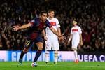 Barcelona 1-1 PSG: Nhạt quá, Barca!