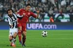 Tiêu điểm Juventus 0-2 Bayern: Pirlo yếu đuối, Juve thất thế