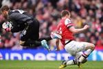 Tiêu điểm Arsenal 3-1 Norwich: Arteta chẳng kém Xavi!