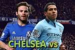 Link Sopcast xem bóng đá: Chelsea - Man City, Zaragoza - Barcelona