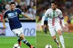 Top 10 kẻ phá bĩnh Messi và Ronaldo để giành Quả bóng Vàng
