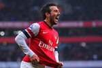 Ngôi sao tiếp theo của Arsenal?