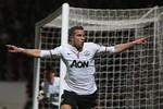 Tiêu điểm West Ham 2-2 Man Utd: 21 trận liên tiếp ghi bàn của Quỷ Đỏ