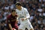 Tiêu điểm Tottenham 3 - 1 Man City: City tự đầu hàng trước Man Utd