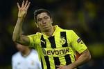 Robert Lewandowski 4 - 1 Real Madrid: Chung kết toàn Đức tại Wembley?