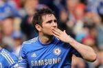 Tiêu điểm Chelsea 2-0 Swansea: Lampard san bằng kỷ lục của Andy Cole