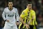 Dự đoán Real - Dortmund: Real sẽ thắng, và bị loại