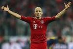 Barcelona 0 - 3 Bayern Munich: Hủy diệt tiki-taka, Chung kết toàn Đức