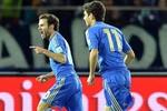M.U 0 - 1 Chelsea: Mata lập công muộn, Chelsea lại đẩy Arsenal xuống