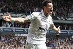 Gareth Bale đi đâu về đâu do... bố quyết định