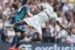 Tottenham 1 - 0 Sunderland: Bale kịp ghi bàn, nhưng đã quá muộn
