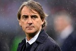 Roberto Mancini sớm hết thất nghiệp