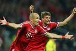 Borussia Dortmund 1 – 2 Bayern Munich: Người hùng Robben