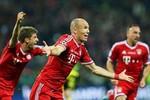 Arjen Robben: Trái tim dũng cảm