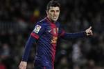 """Vừa lo giữ chân Bale, Tottenham vừa tính săn """"sao xế"""" của Barca"""