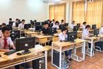 42 thí sinh tranh tài tại hội thi tin học trẻ thành phố Cẩm Phả