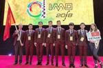 Hải Phòng có 2 thí sinh đạt giải Olympic Toán học quốc tế lần thứ 59
