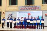 Hải Phòng biểu dương 43 học sinh 3 tốt, 3 rèn luyện năm học 2017-2018