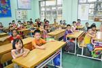 Quảng Ninh tăng hơn 3.600 học sinh vào lớp 1