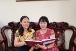 Nhà giáo ưu tú Lê Thu Liên và những kỷ niệm 28 năm làm tổng phụ trách