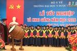 Đại học Y Dược Thái Bình khai giảng năm học mới