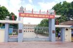 Phụ huynh trường Nguyễn Trãi phải bán lúa non để nộp tiền cho con
