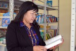Cô giáo Liệu, người truyền cảm hứng cho học sinh yêu môn Lịch sử