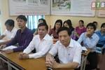 Thái Bình tổ chức thao giảng về đổi mới phương pháp dạy học