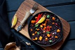 Những lợi ích tuyệt vời khi sử dụng gạo đen