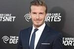 David Beckham sắp làm diễn viên hài