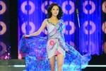 Choáng với người đẹp 39kg đăng quang Hoa hậu