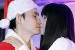 Màn khóa môi của nữ ca sĩ chuyển giới cực kỳ đa tài