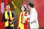 Lộng lẫy lễ trao giải điện ảnh Hoa Đỉnh 2012
