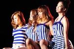 'Alone' của Sistar trở thành ca khúc hit nhất Hàn Quốc 2012