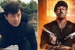 Thành Long nhận vai trong 'Biệt đội đánh thuê 3'