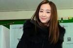 Sao Hàn nô nức đi bỏ phiếu bầu cử tổng thống