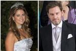 Công chúa đẹp nhất châu Âu kết hôn triệu phú Mỹ