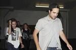 Những cặp đôi 'ngốn giấy mực' nhất Hollywood năm 2012