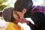 Tên gọi ngộ nghĩnh những nụ hôn lãng mạn phim Hàn