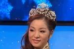 Thúy Nga: 'Thấy tôi đoạt giải Á hậu, khán giả á khẩu vì sốc'